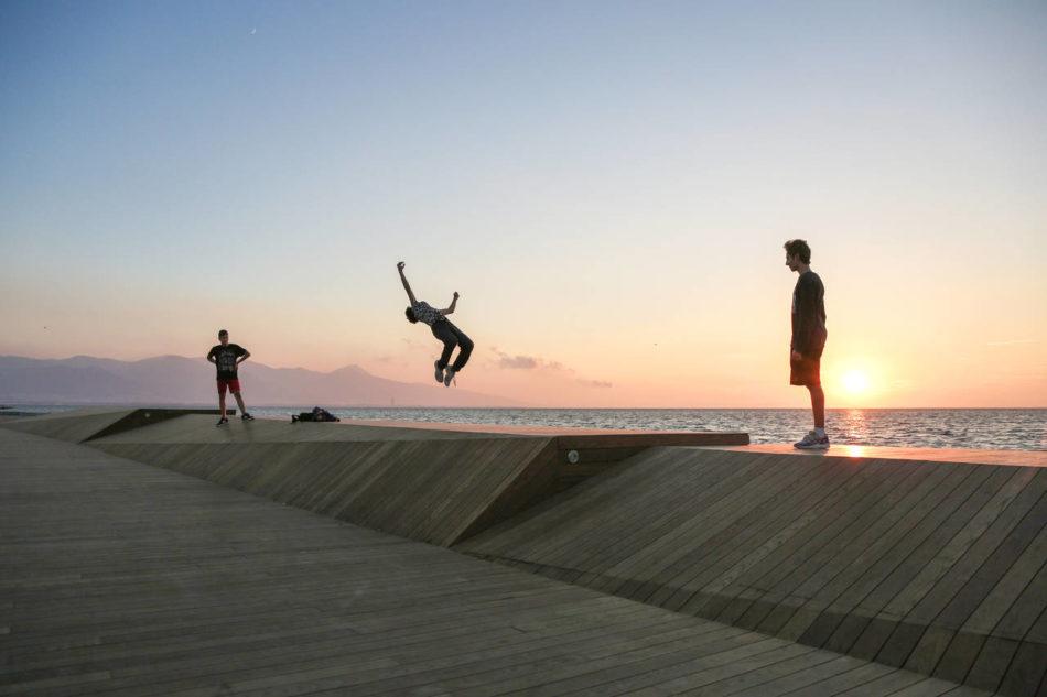 AHEC- Bostanli Footbridge & Bostanli Sunset Lounge (Case Study)10