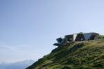 Messner Mountain Museum Corones Plan de Corones, Bolzano – Zaha Hadid Architects