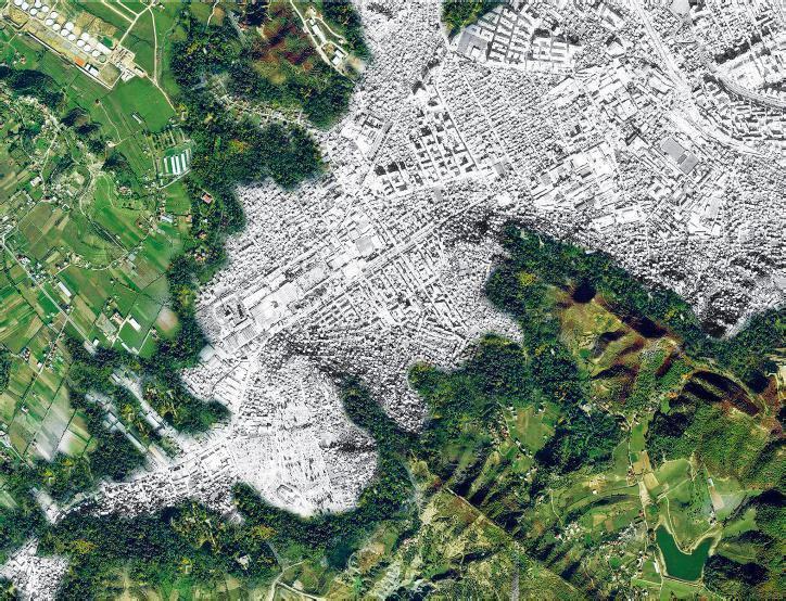 Tirana 2030
