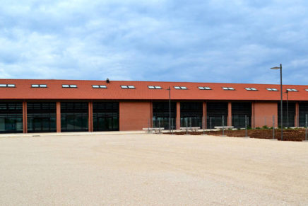 Fakro per la nuova sede del Consiglio Regionale della Puglia