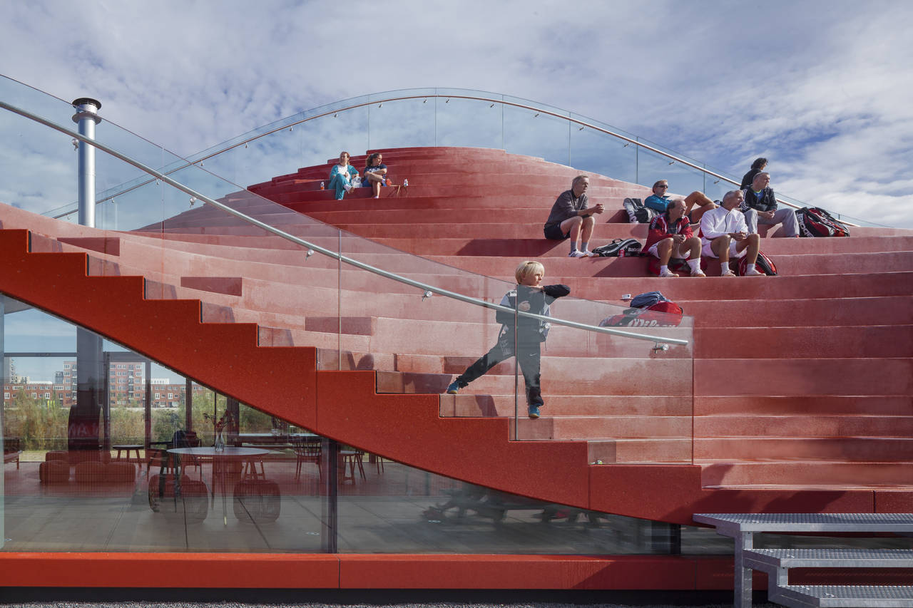 (Photo by MVRDV)
