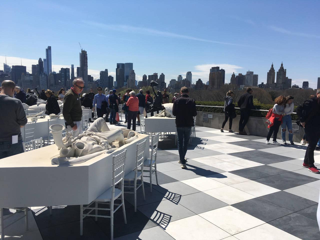 Del Conca_MET New York Roof Garden_collezione due2_1043