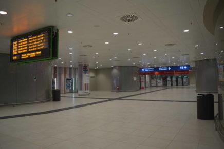 Helvar per l'Aeroporto Milano Malpensa
