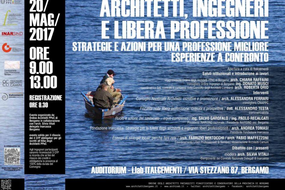 Ordine Architetti Bergamo