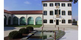 Nordwall per il restauro della Villa Cà Battaja-Belloni in provincia di Padova