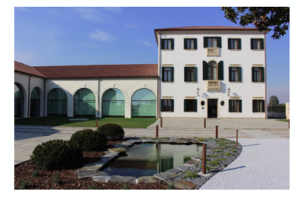 Nordwall per la Villa Cà Battaja-Belloni a Padova