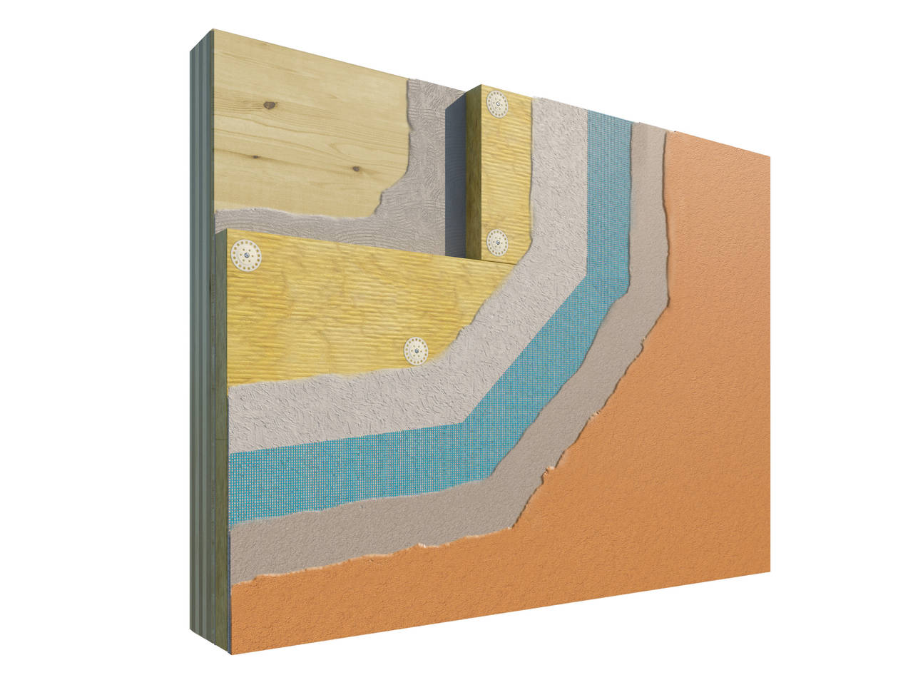Wood Smart by Knauf