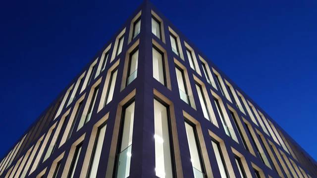 Helvar per la nuova sede aziendale Illumia a Bologna - ©Fabio Mantovani