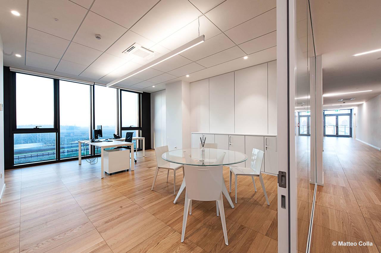 Armstrong Building Product per la nuova sede di TWINSET a Carpi (MO)