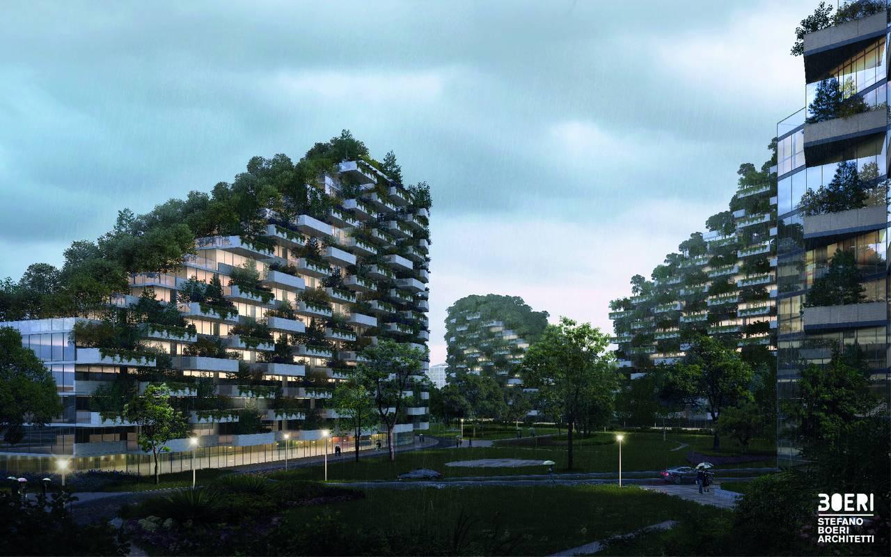 ©Stefano Boeri Architetti