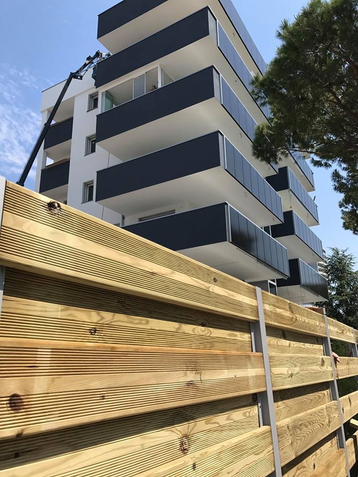 Residence BIO and SEA a Jesolo (VE)
