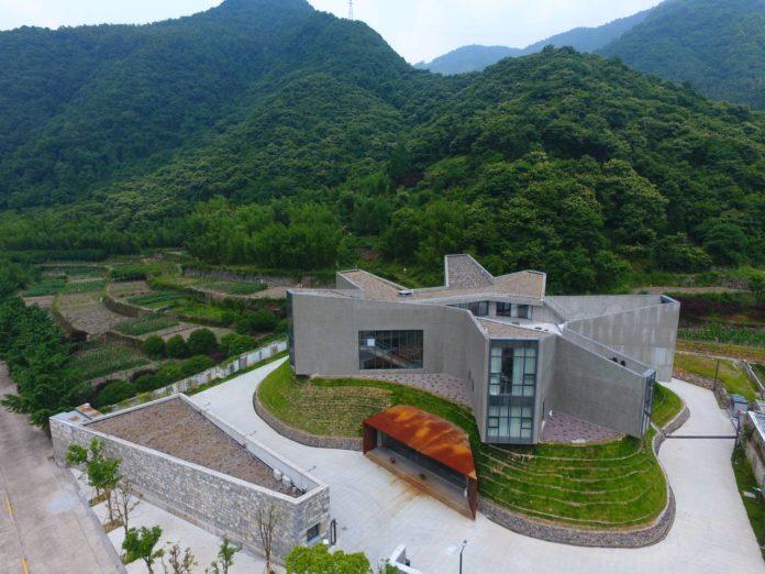 Ningbo Duao Art Museum