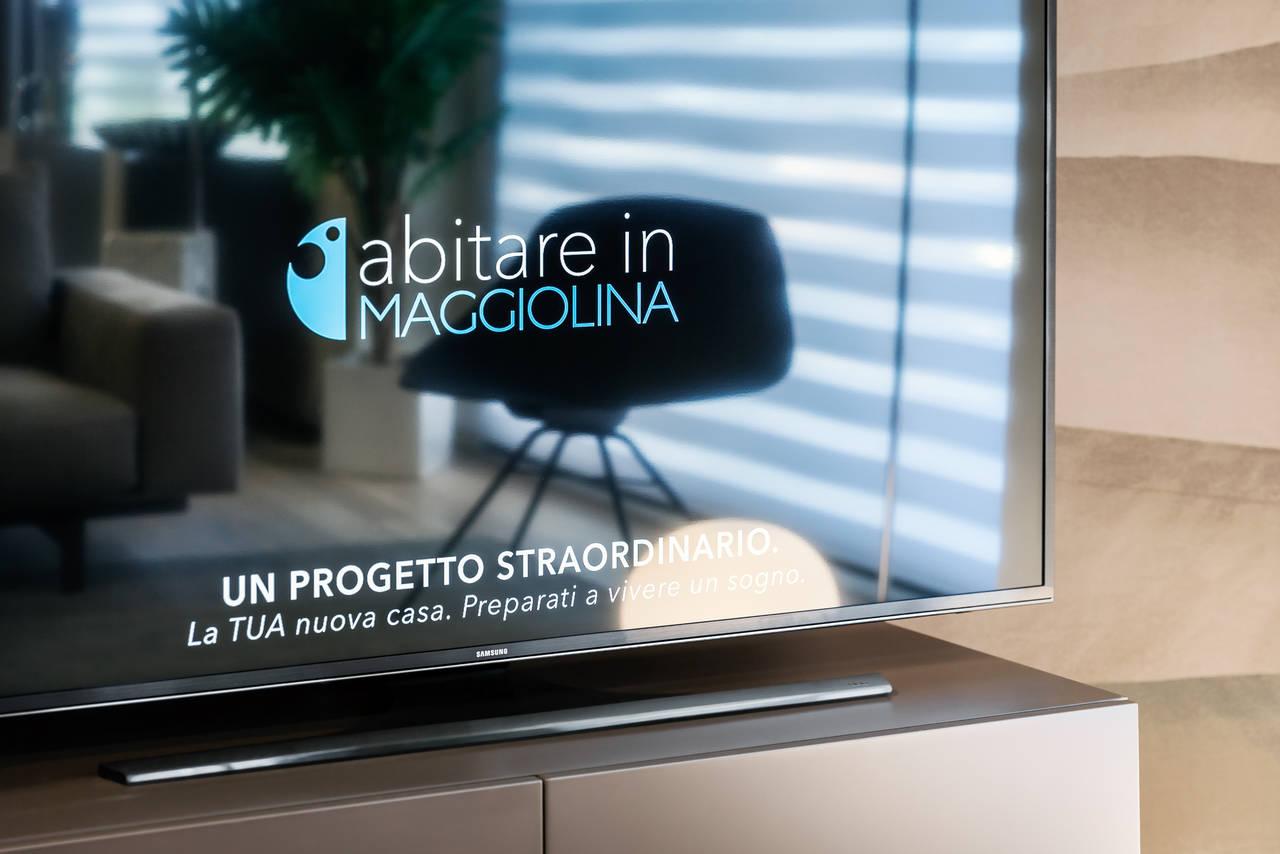 Resstende per le residenze Maggiolina a Milano