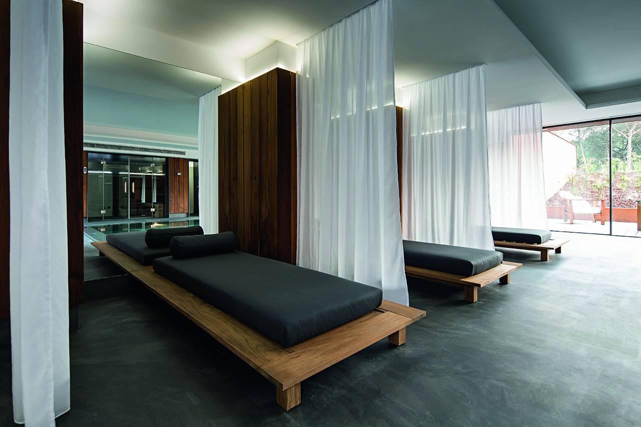 Novacolor protagonista dell'installazione Grand Hotel curata dallo Studio Antonio Citterio - Patrizia Viel Interiors