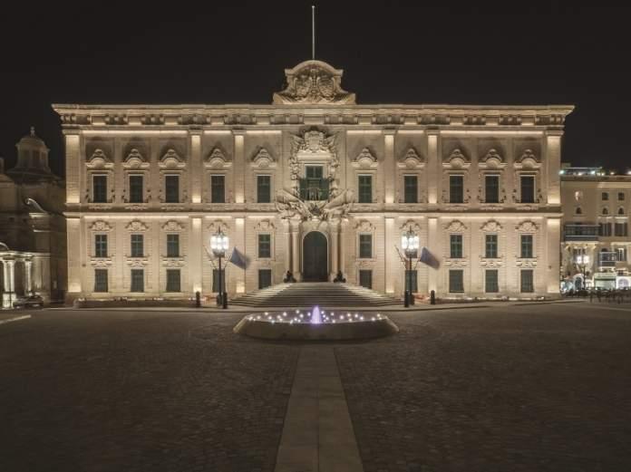 Piazza Castille