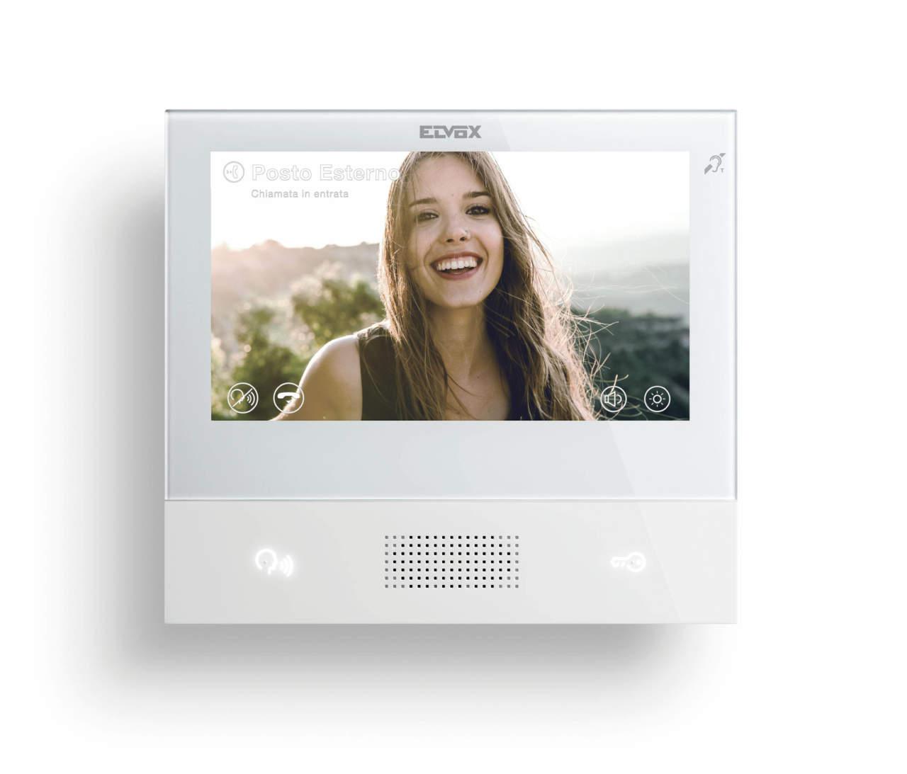 Videocitofono TAB 7 by Vimar