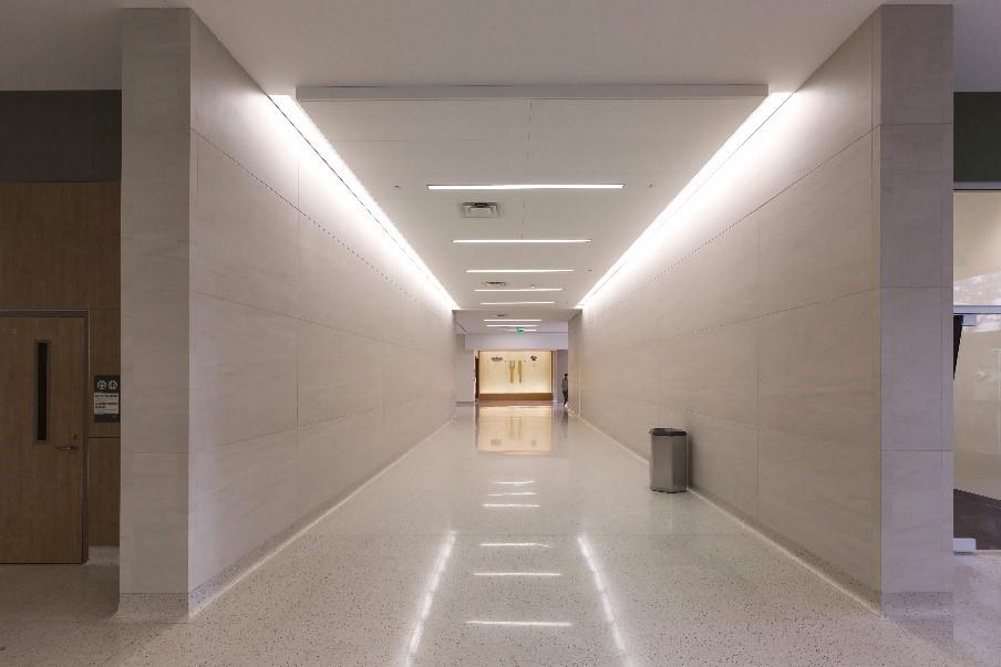 Ospedale Parkland Dallas, USA