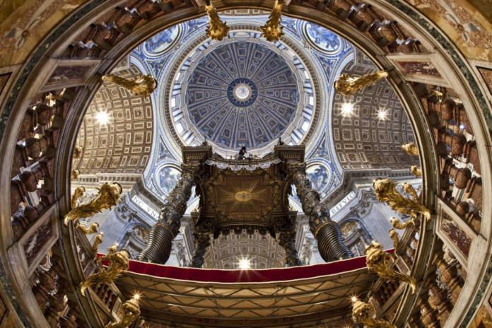 ©Governatorato dello stato della Città del Vaticano©Governatorato dello stato della Città del Vaticano