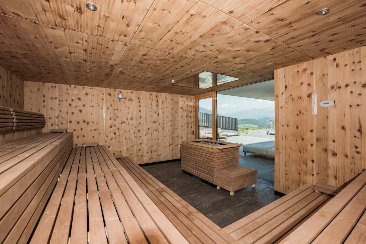 Hotel Wikler: l'unico Premium Resort delle Dolomiti