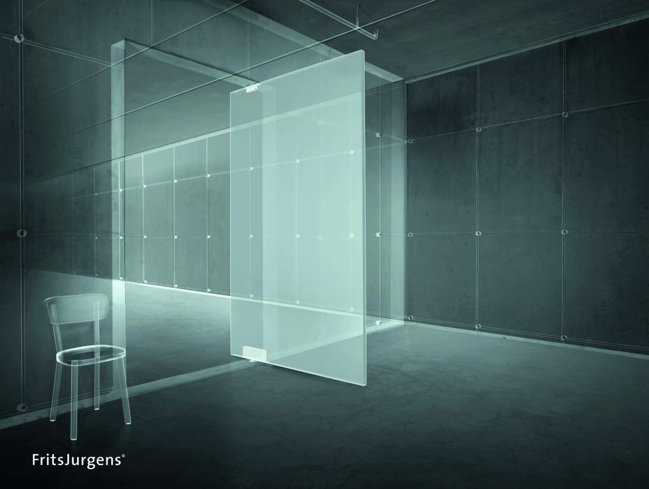 System M by FritsJurgens