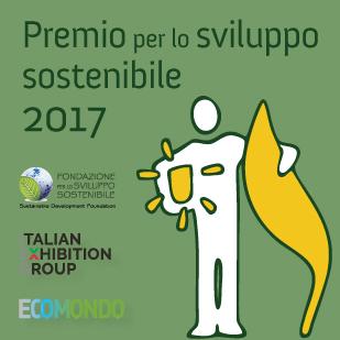Italcementi premiata a Ecomondo per l'impegno a tutela dell'acqua