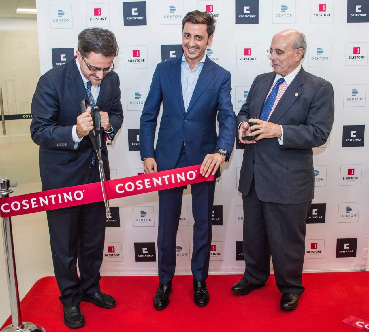 Il Gruppo Cosentino inaugura a Miami il suo Headquarter americano a Miami
