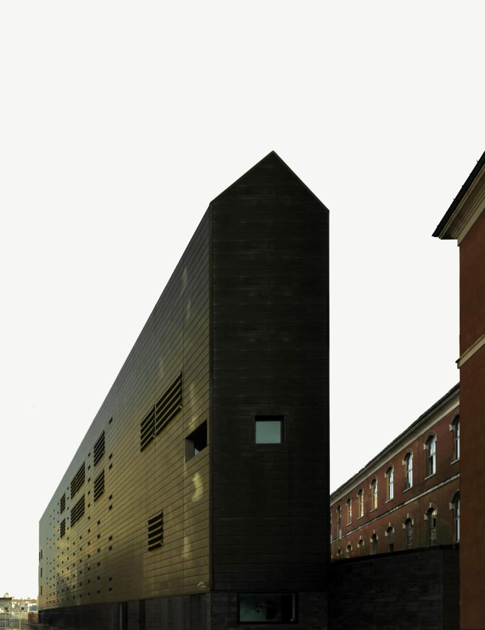 Premio Nazioanle italia, C+S Architects