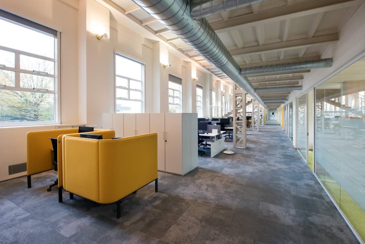 Nuovi uffici Arcadis a Milano
