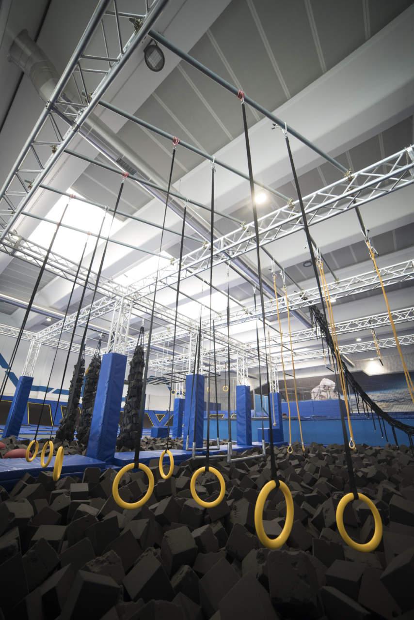 Magnetti Building concretizza il progetto Zero-Gravity