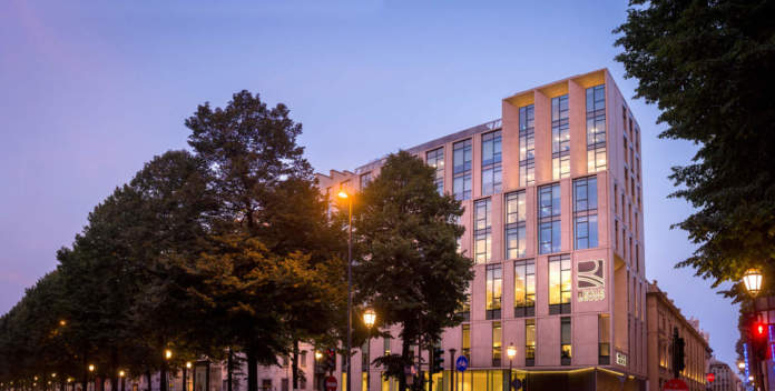 New Building Bertola