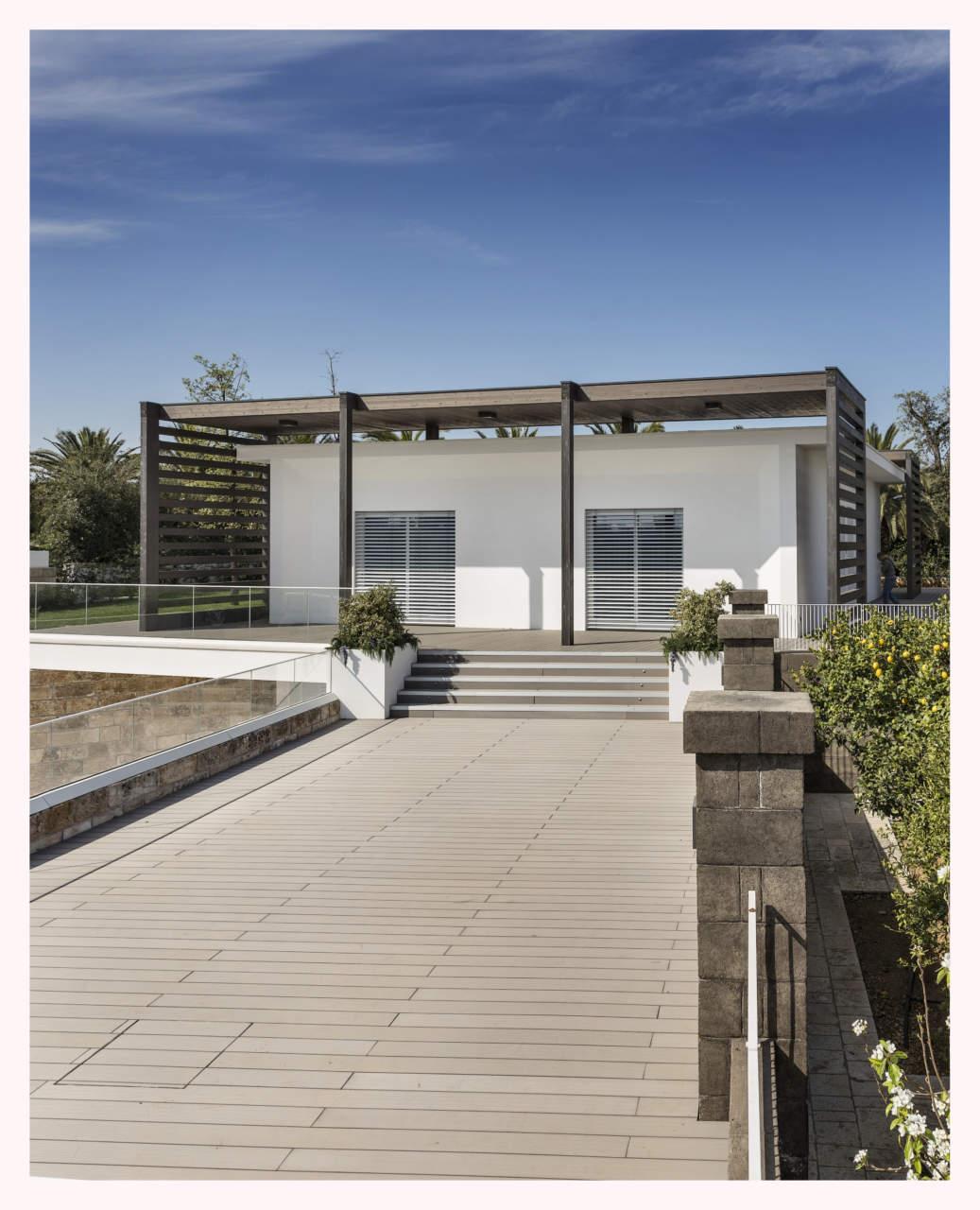 Rubner Haus Per Villa Miriam A Monopoli Ba Arketipo