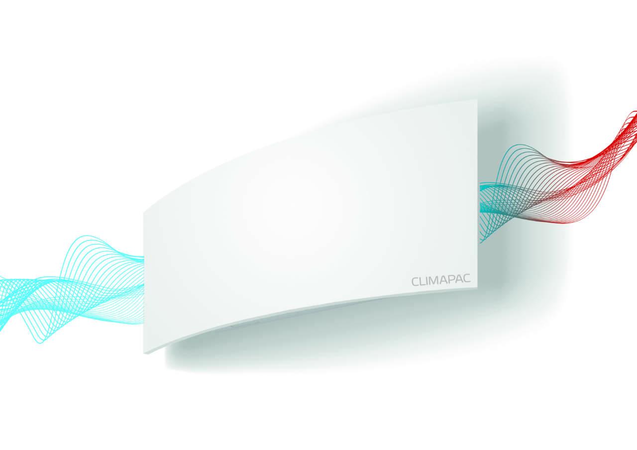 Aliante by Climapac