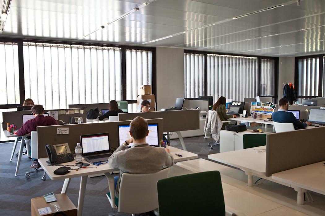 CRIF inaugura i nuovi uffici del campus a Varignana