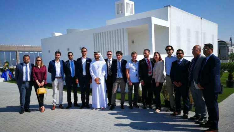 Solar House ReStart4Smart