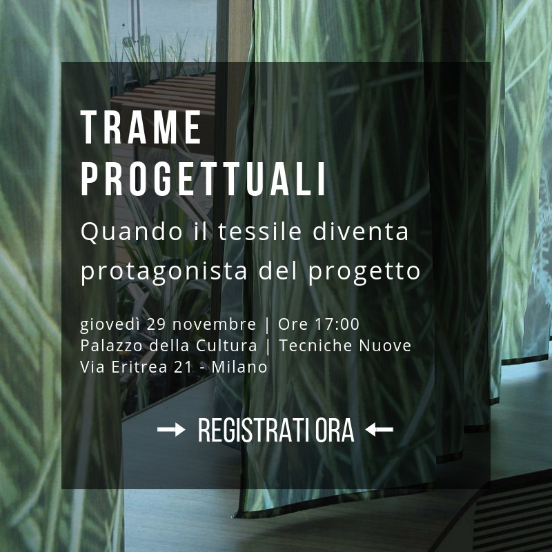 Trame Progettuali