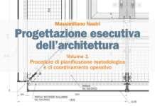 Cover libro progettazione esecutiva