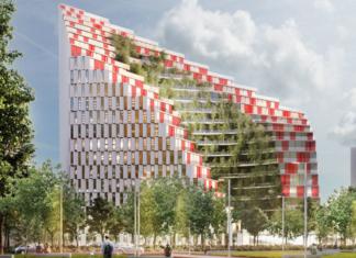 @Mario Cucinella Architects