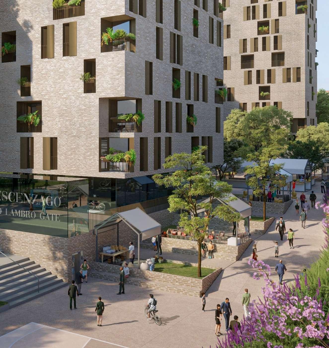green between reinventing cities